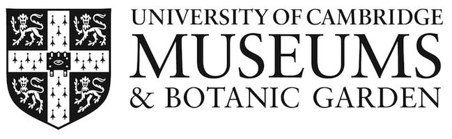 University of Cambridge Museums logo